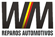 WM Reparos Automotivos Logo