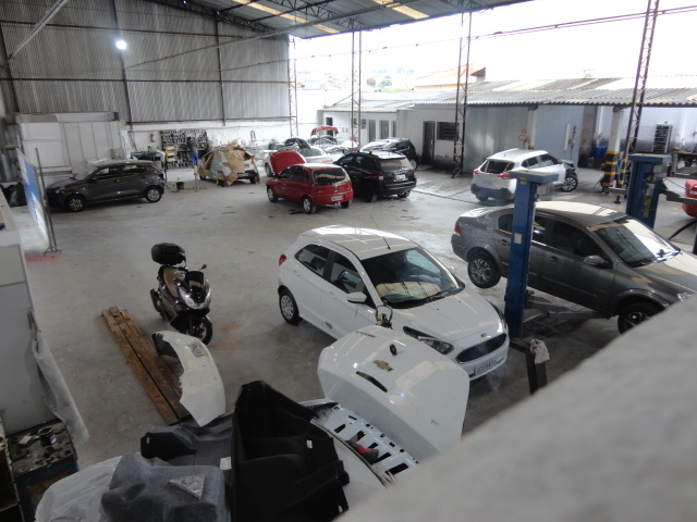 serviços reparos automotivos